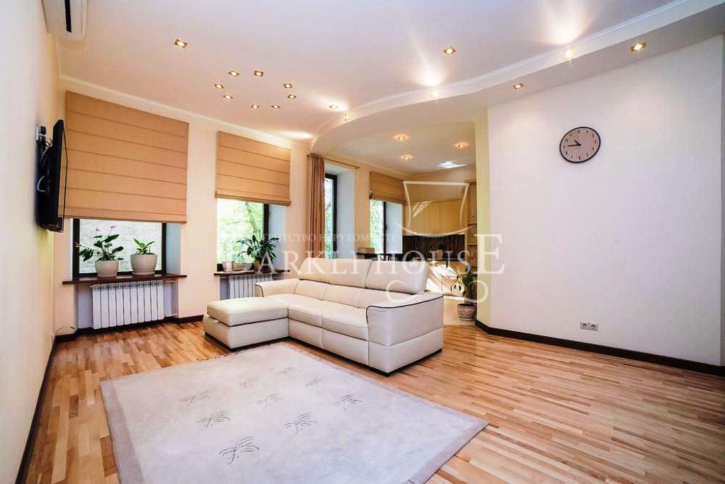 3-bedroom flat for rent  Kyyiv