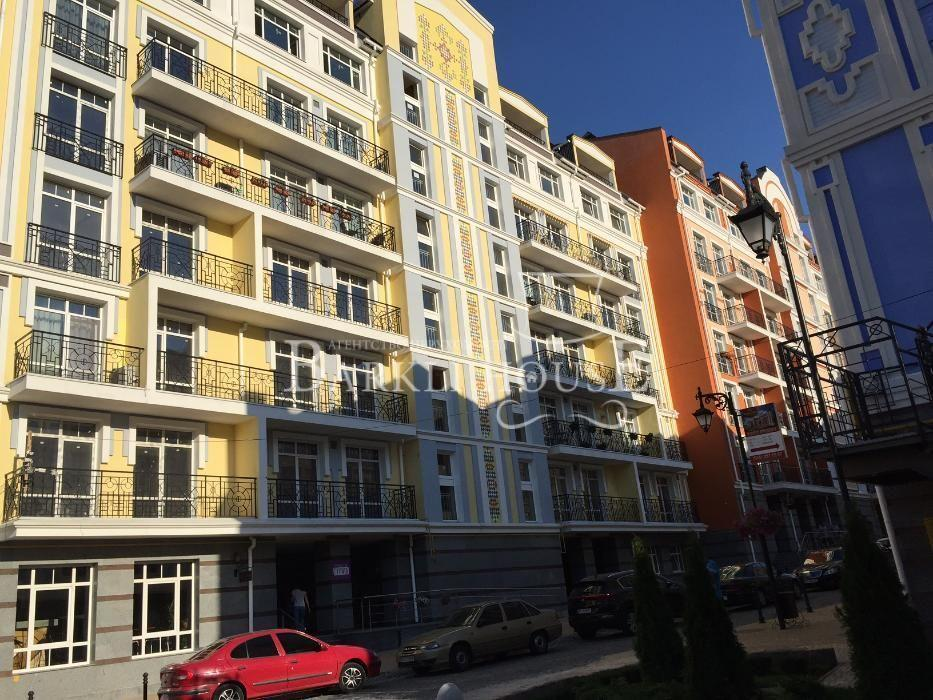 for rent office real estate Kyyiv